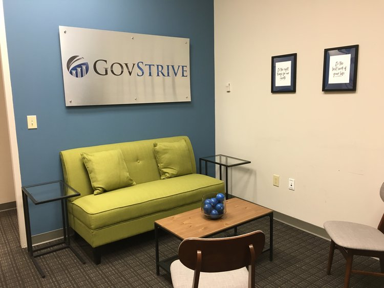 GovStrive Atlanta Office