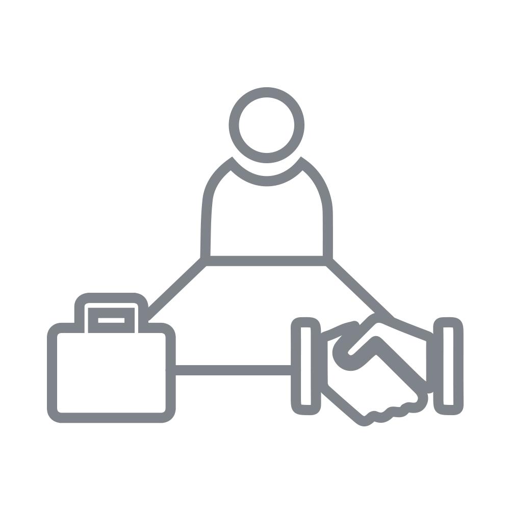 Labor & Employee Relations icon
