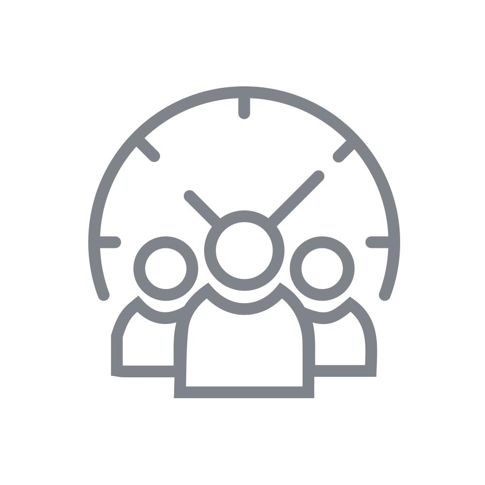 HR Service icon