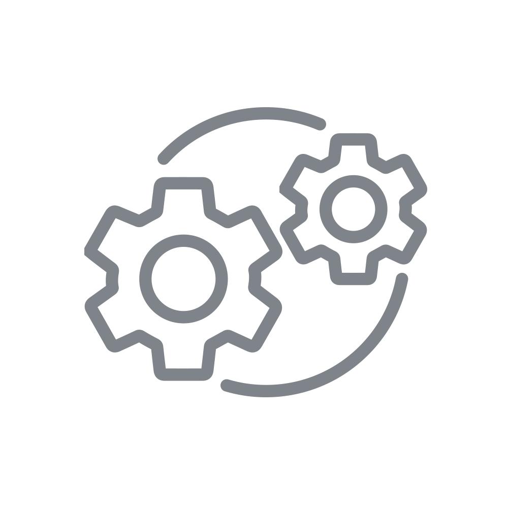 Project & Program Management icon