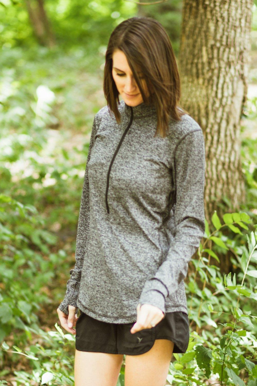 Nursing Pullovers -