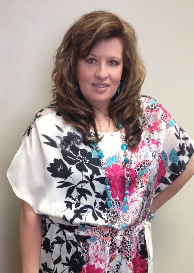 Angela Hoyle, Personal Assistant Colorado Springs, CO
