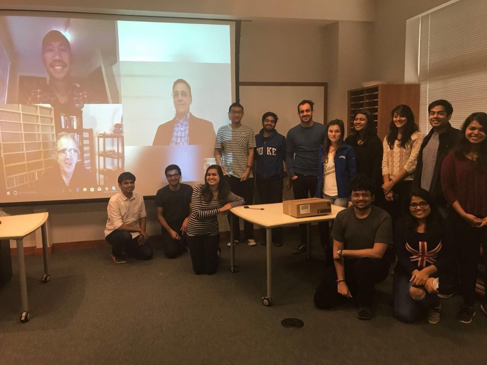 Duke University Virtual Panel