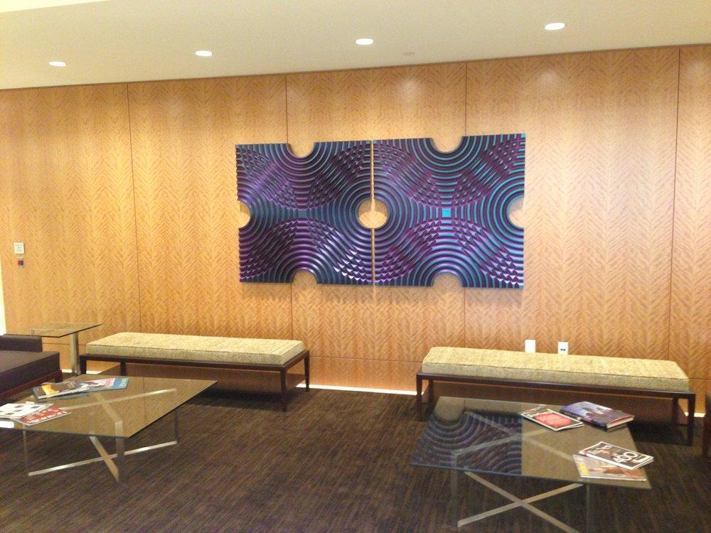 Gremillion & Co. Fine Art, Inc.Installation