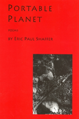 Read Poems     Purchase   Portable Planet   (2000)