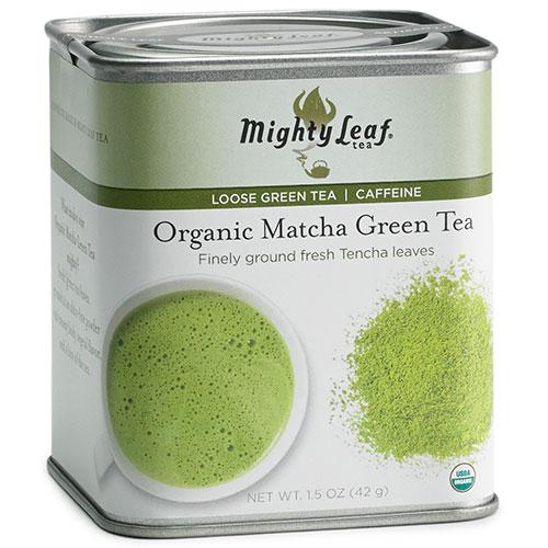 Mighty Leaf Matcha