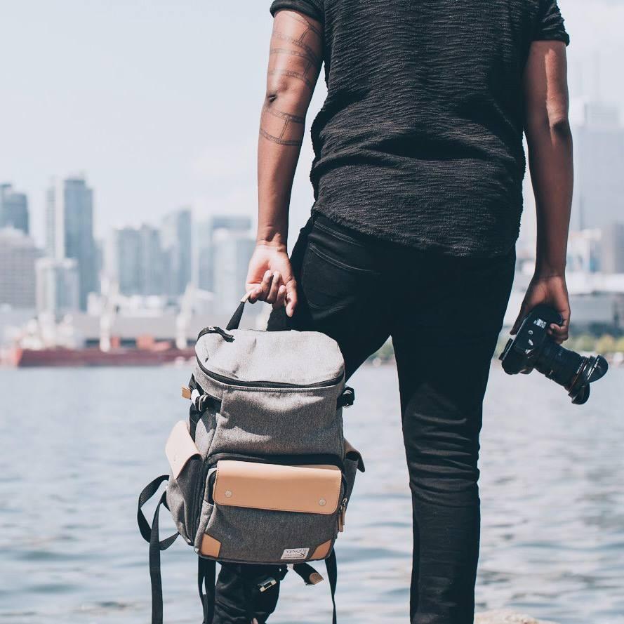Venque Camera Pro Backpack
