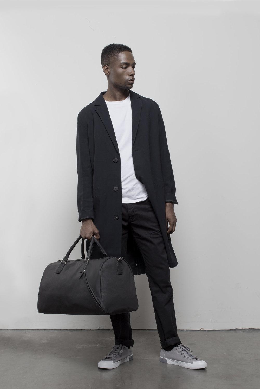 Keep Pursuing Weekender Bag