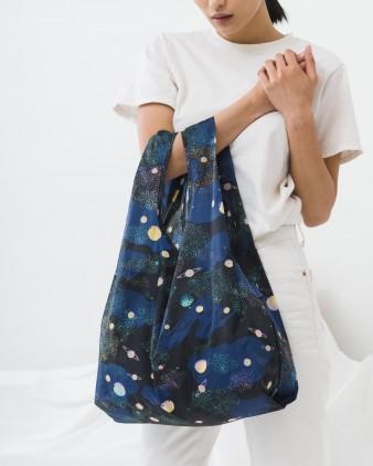 Baggu Cosmos Reusable Bag