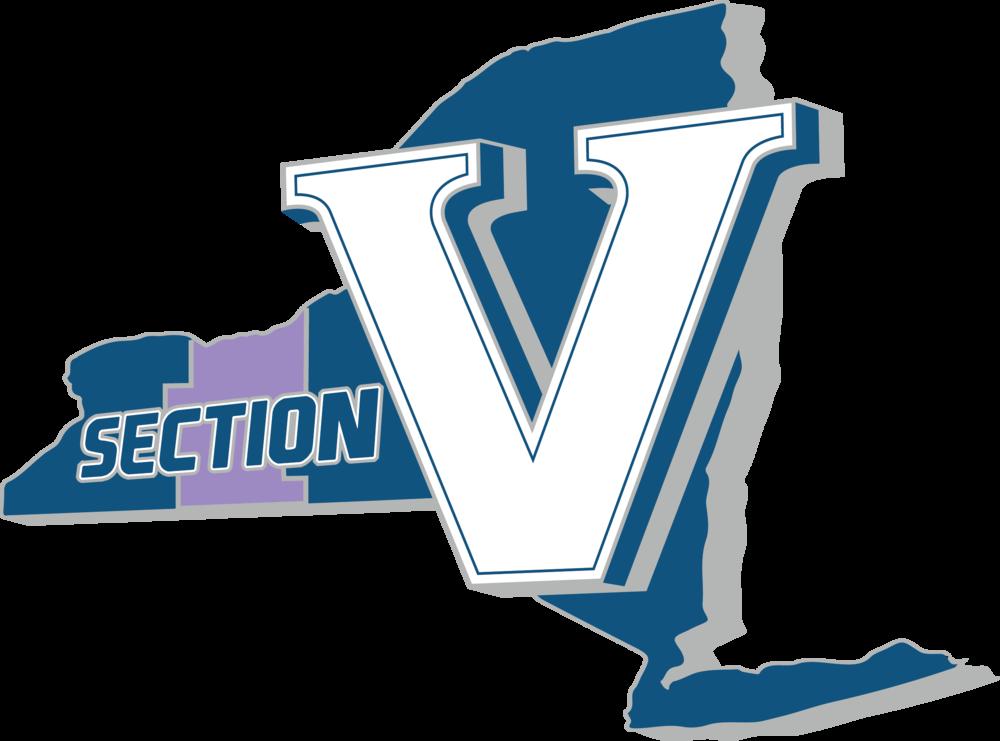 Section V athletics Logo 2018.png