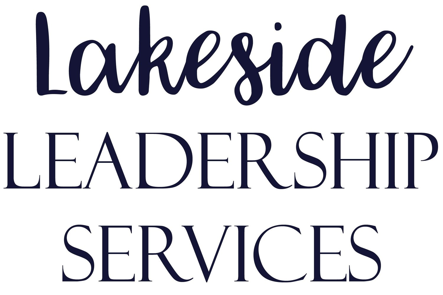 Lakeside Leadership Services