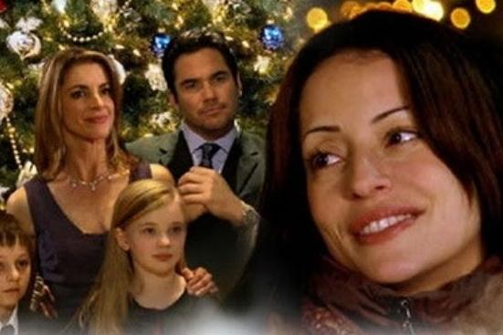 A Nanny For Christmas.Not A Lifetime Movie Review P A Nanny For Christmas The