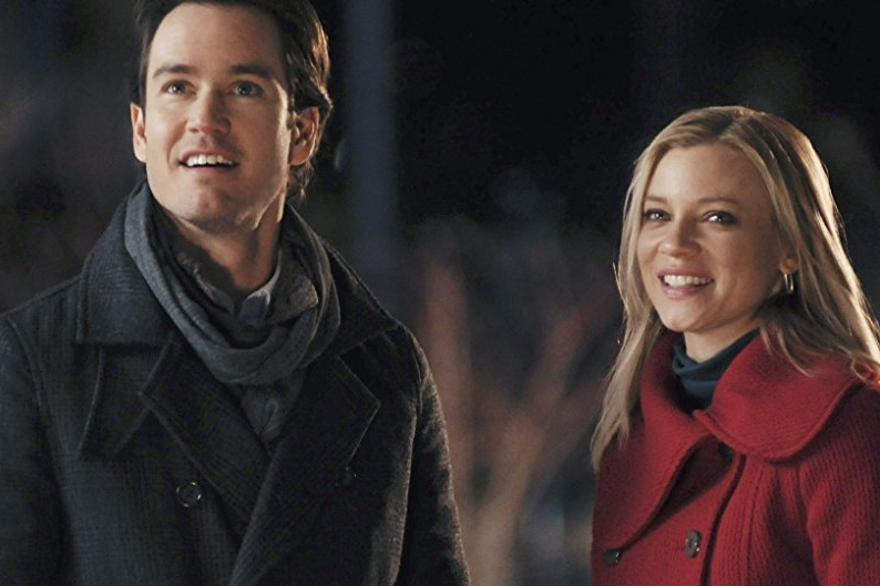 not a lifetime movie review 12 dates of christmas the movies of our lifetime - 12 Dates Of Christmas Movie