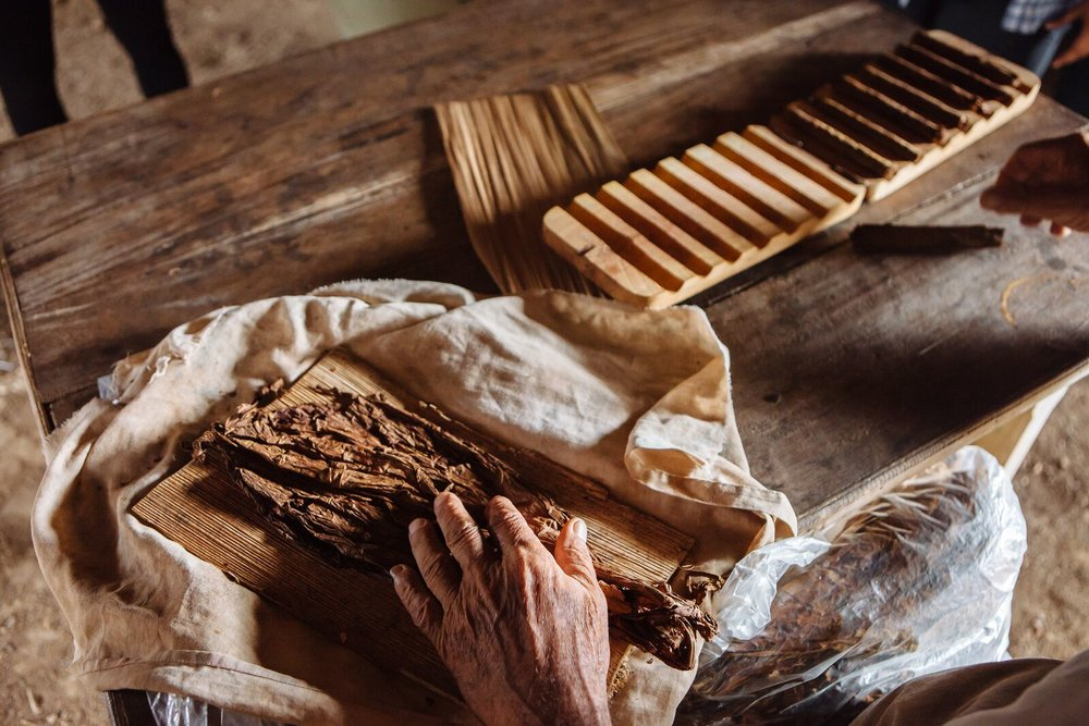 Cigars*