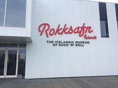 Rock n' Roll Museum