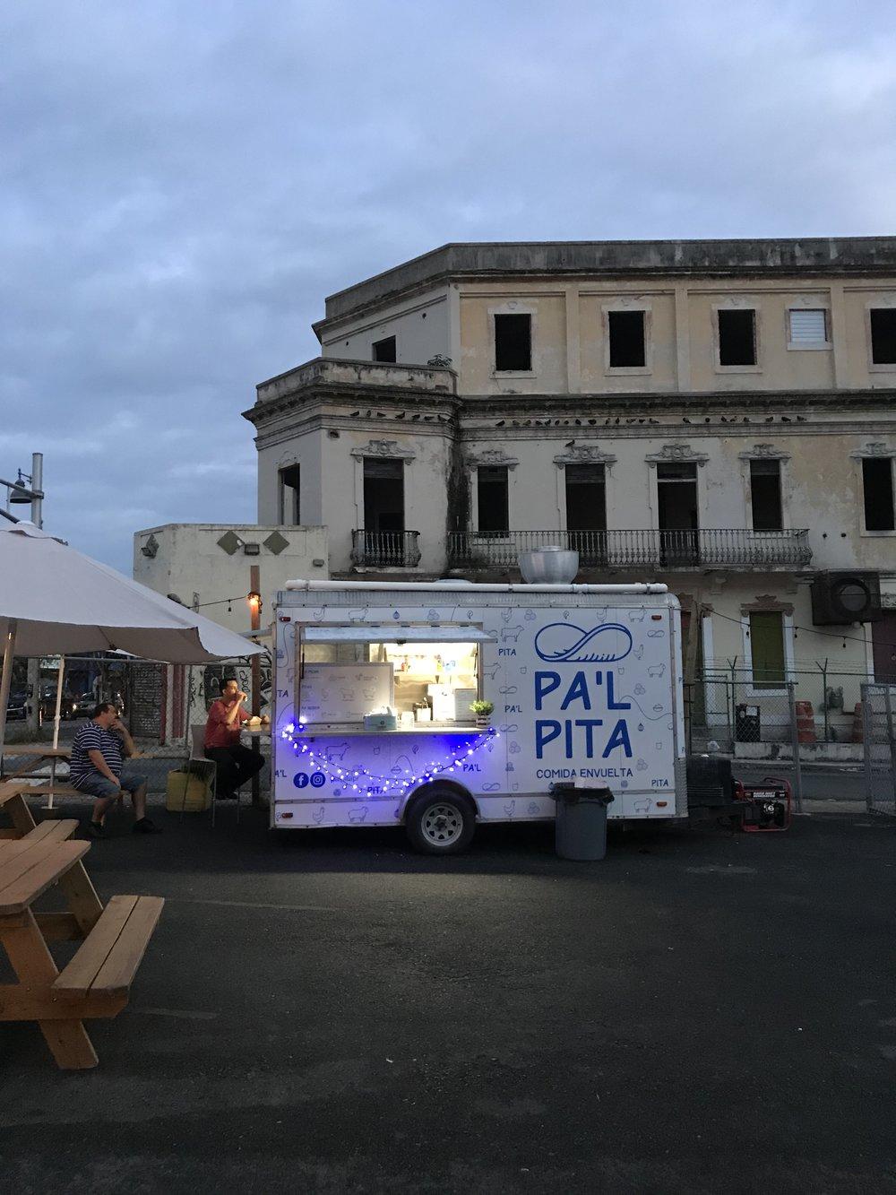 Miramar<br>Food Truck<br>Park