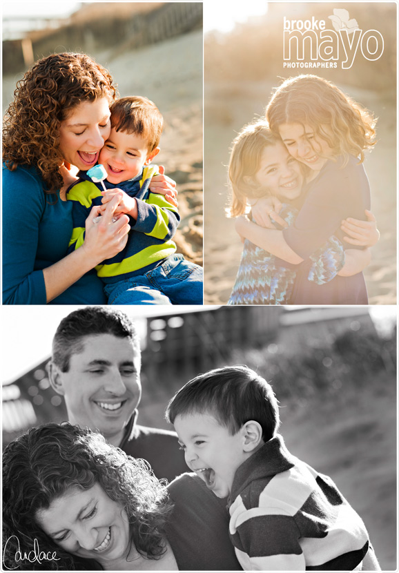 Duckfamilybeachportraits