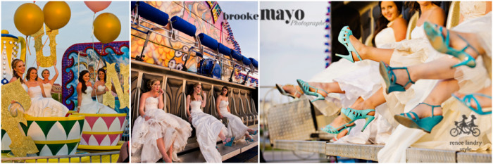 Outer Banks Bridal Portraits