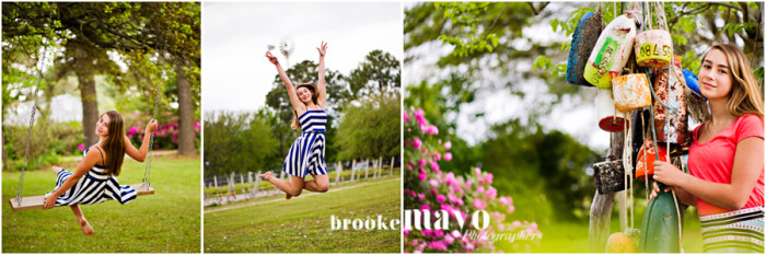 outer banks portraits