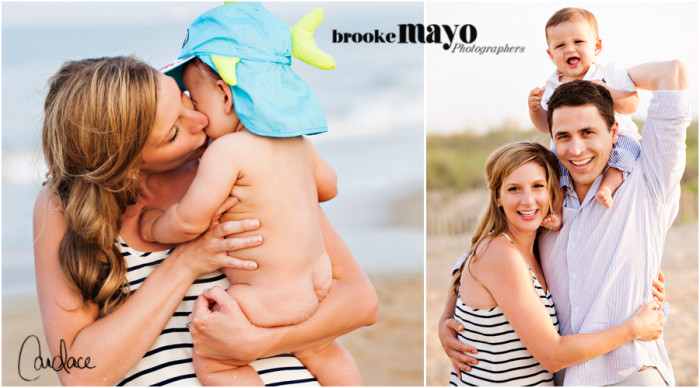 Outer Banks Family Portraits | Duck
