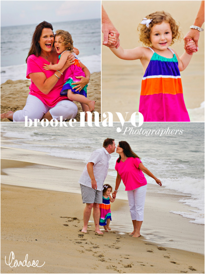 Outer Banks family portraits