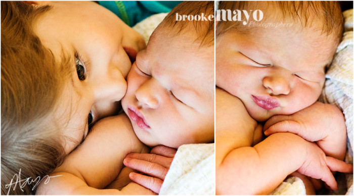 Outer Banks Newborn Portraits