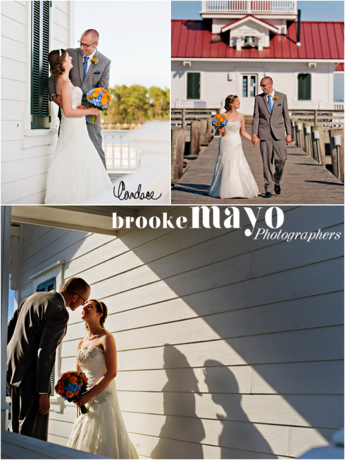 manteo wedding