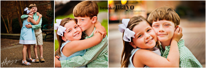 New Bern Family Portraits