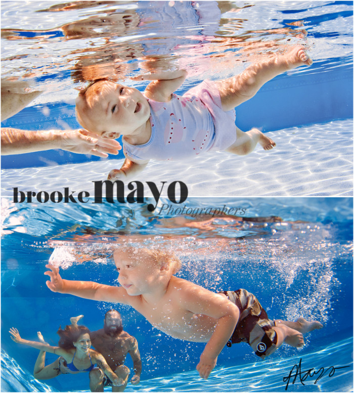 Infant Swim Classes