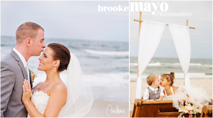 corolla beach wedding