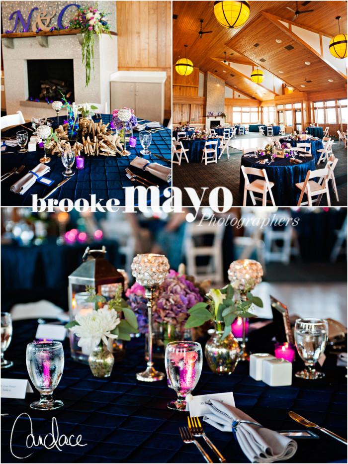 Jeannette's Pier Wedding