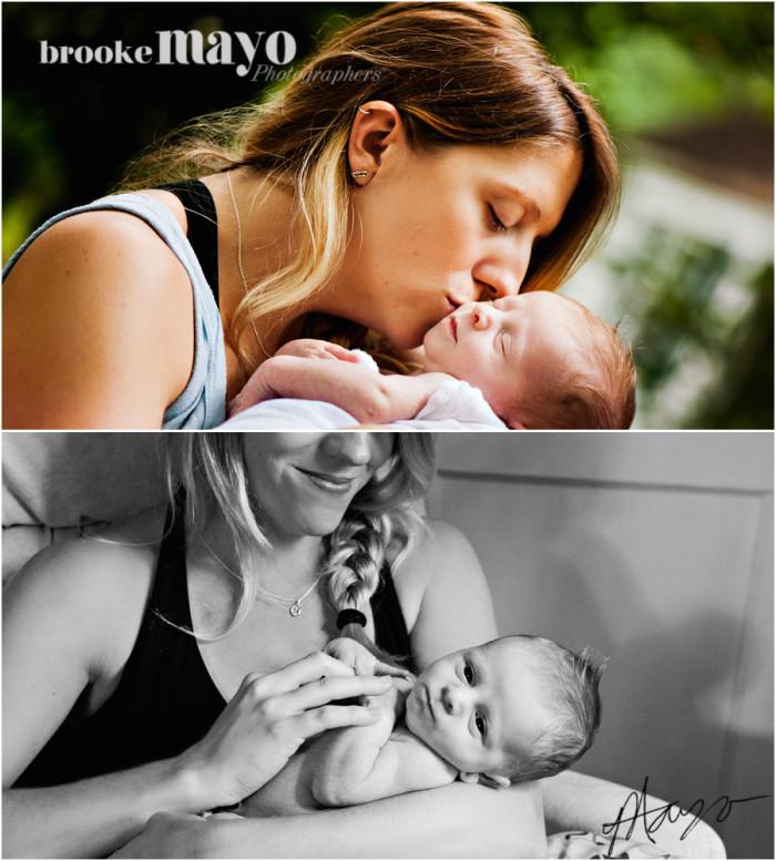 Newport Baby Portraits