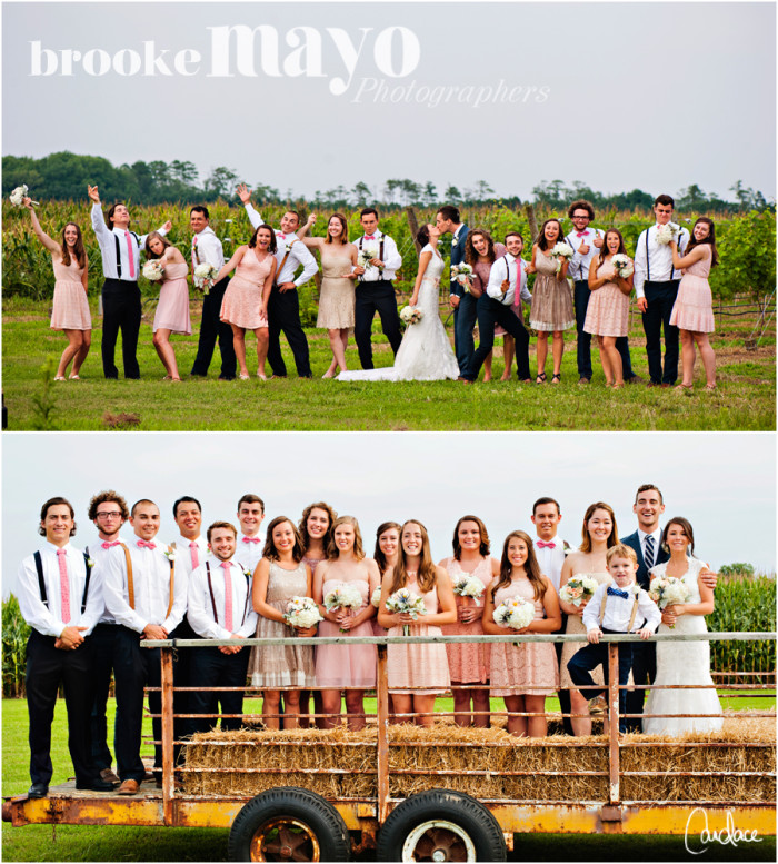 Currituck wedding