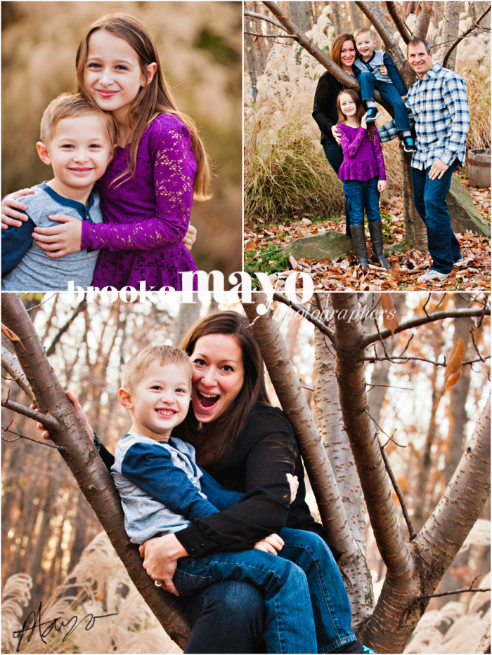 Family Portraits in Washington, DC