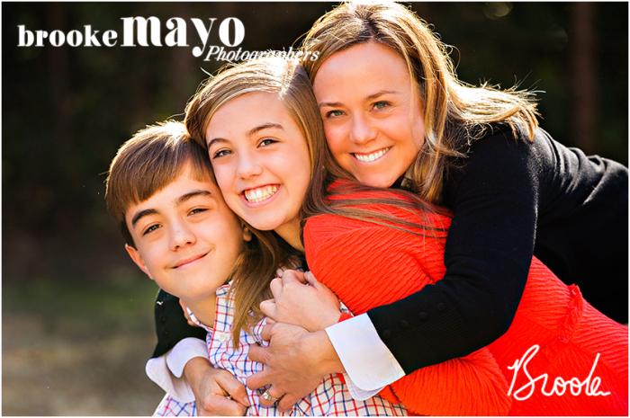 New Bern Family Portraits