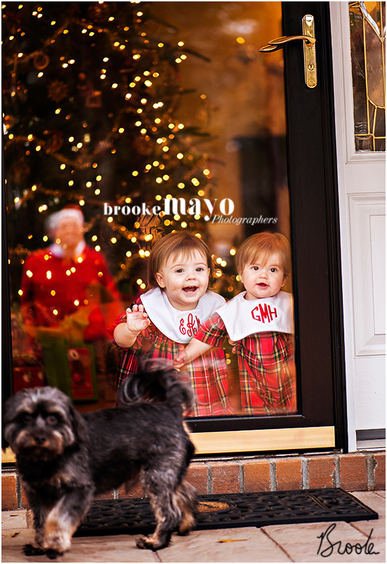 New Bern Holiday Portraits