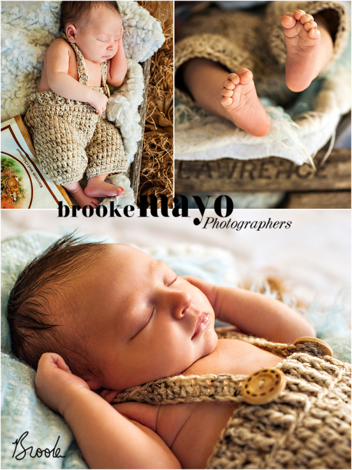 Currituck Baby Portraits