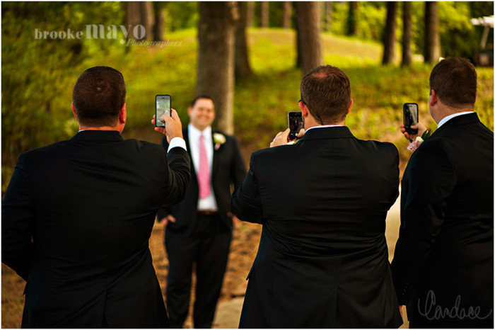 Duck Woods Country Club Wedding