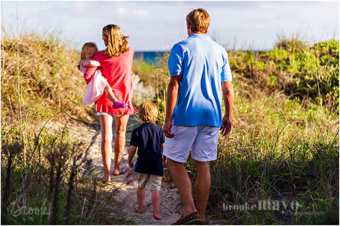 Atlantic Beach Family Portraits