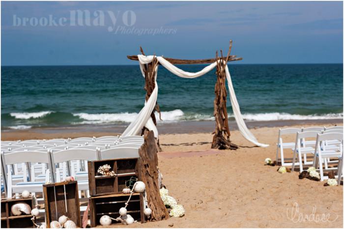sanderling wedding