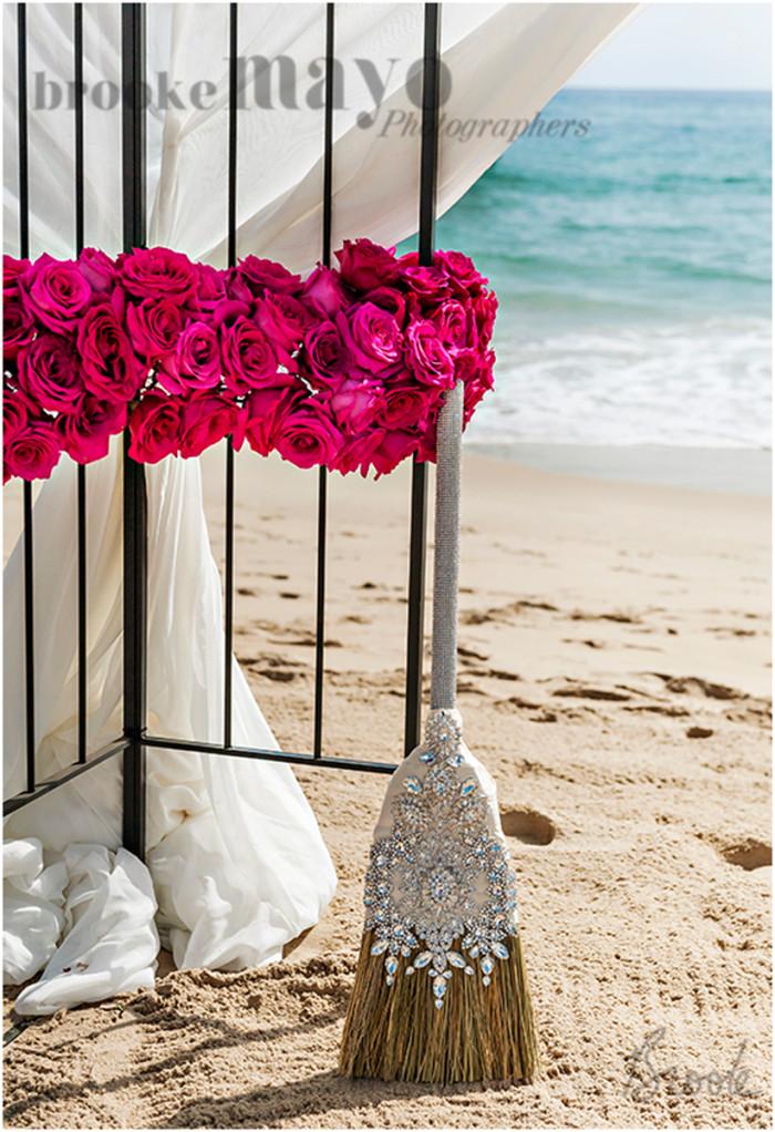 Kitty Hawk Pier Wedding