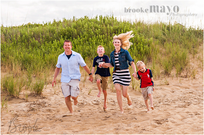 Sanderling Resort Beach Portraits