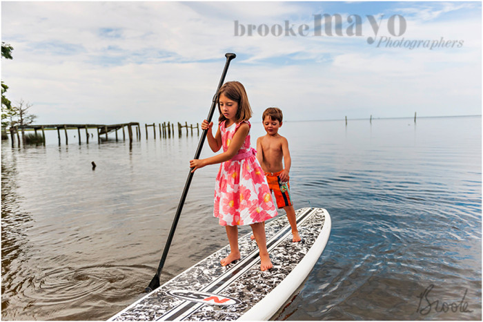 OBX Family Portraits