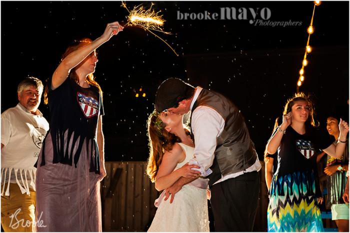 Nags Head Beach Wedding