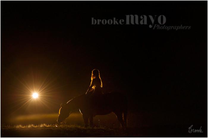 horse_sunset_7