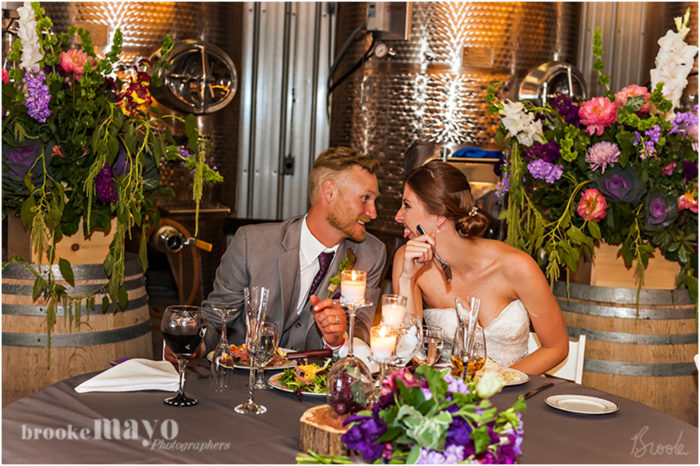 sanctuary Vineyard wedding