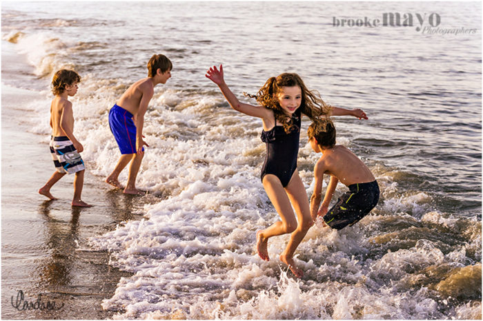 Sanderling Resort Portraits