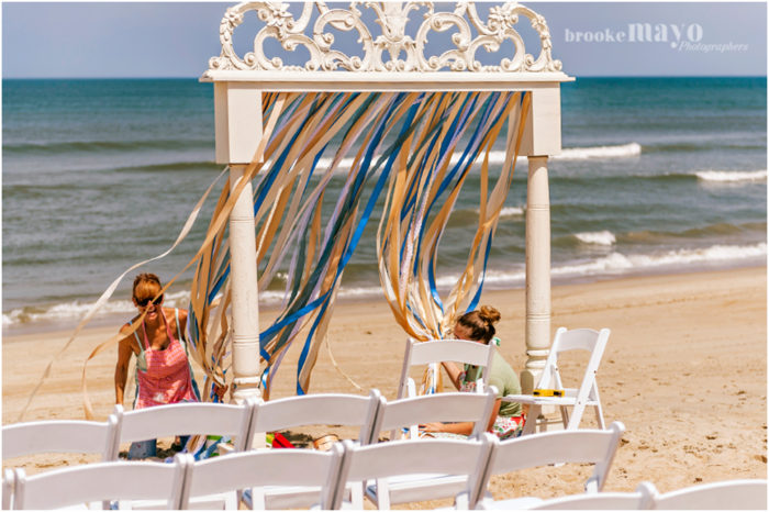 OBX Wedding Vendors