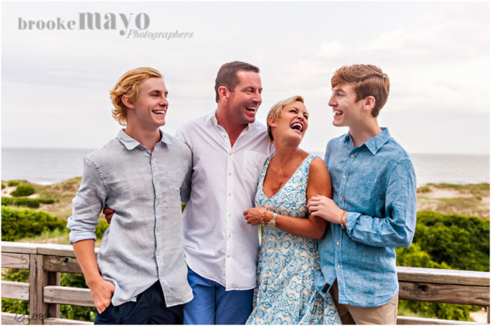 Carova Family Portraits