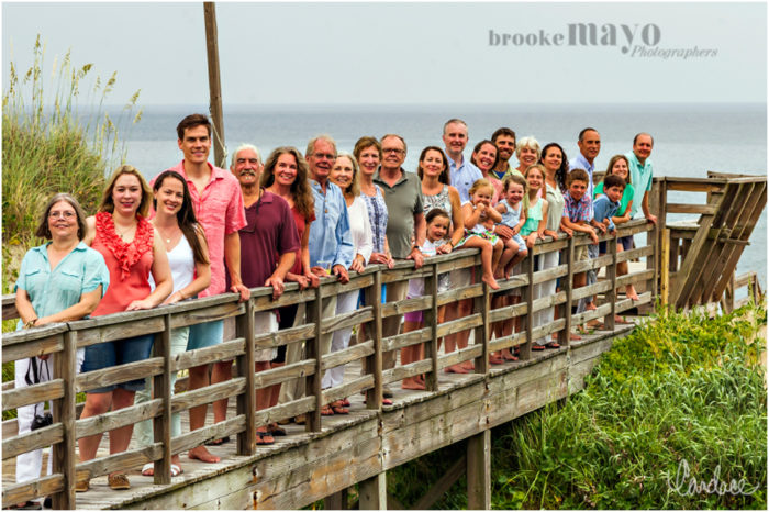 OBX Family Reunion